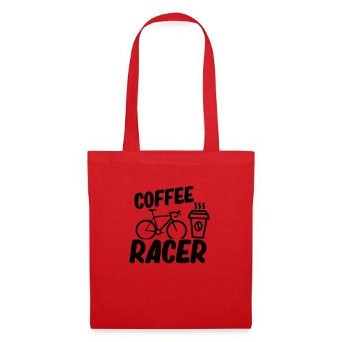 Coffee Racer - Stoffbeutel