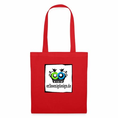 logo2018 shirts copy - Stoffbeutel