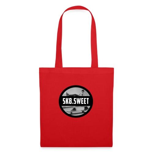 sk8 buttons - Tas van stof