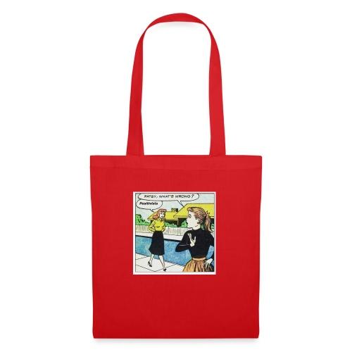 Positivists - Tote Bag