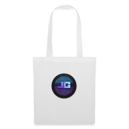 Trui met logo - Tas van stof