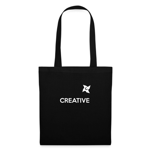 Creative simple black and white shirt - Mulepose