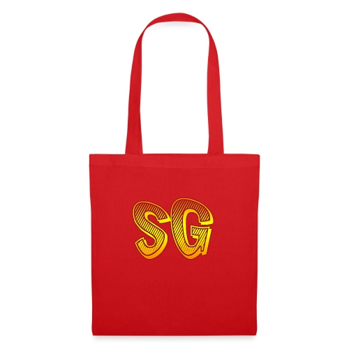 Felpa SG Uomo - Borsa di stoffa