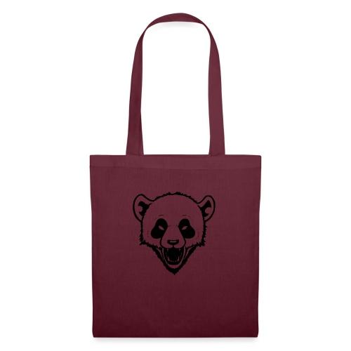 Panda - Stoffbeutel