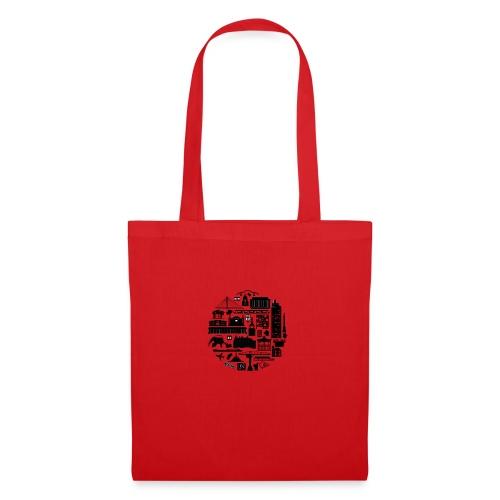 NANTES PICTO - Tote Bag