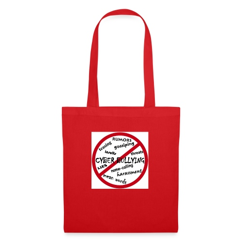 anti-bullying armour - Tote Bag