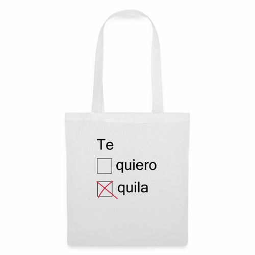 tequila - Tote Bag