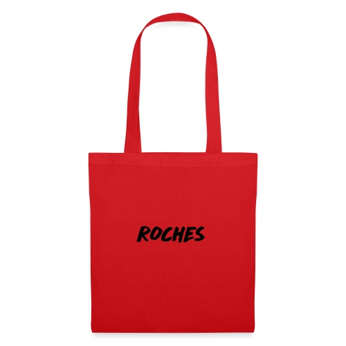 Roches - Tote Bag