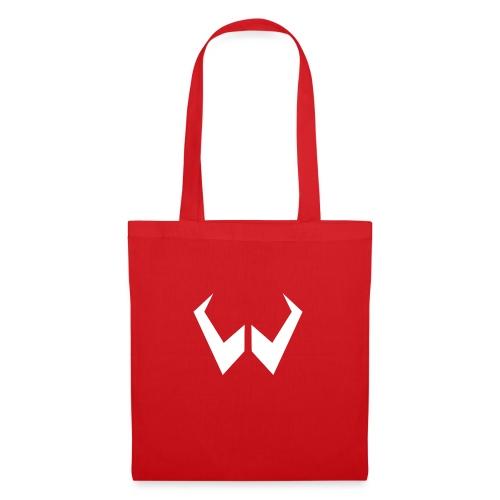 logo de without gravity pk - Bolsa de tela