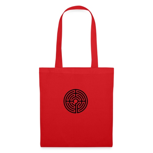 my laby tablo grand - Tote Bag