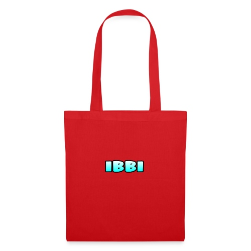 Ibbi-Shirt - Stoffbeutel