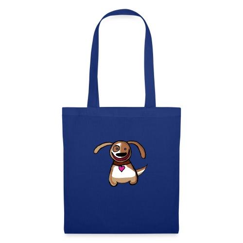 Titou le chien - Tote Bag