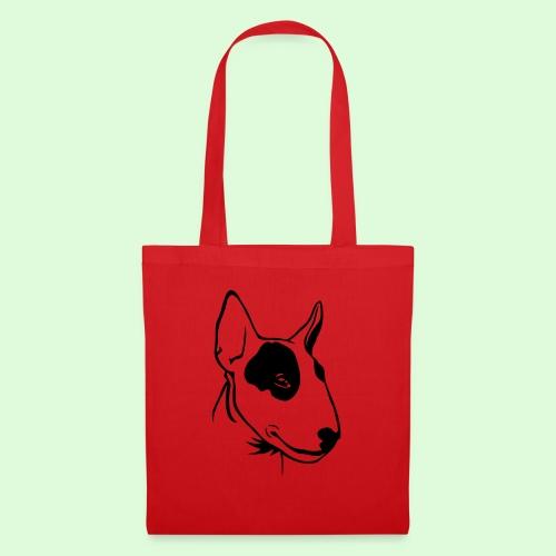 Bull Terrier - Tote Bag