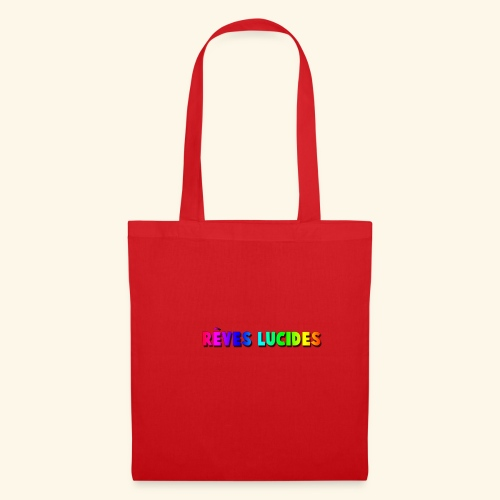 Rêves Lucides - Tote Bag