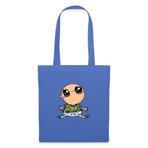 Louis le bébé - Tote Bag