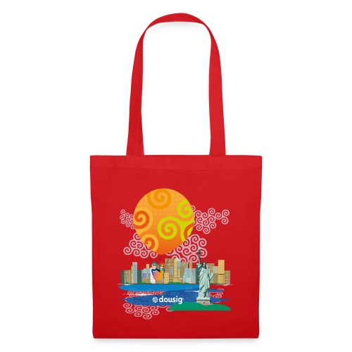 Dousig New York - Tote Bag