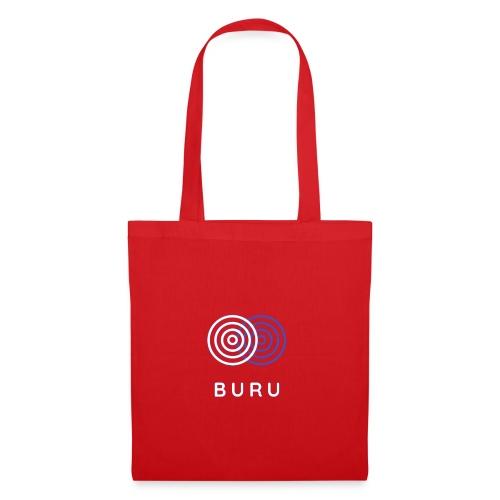 BURU - Bolsa de tela