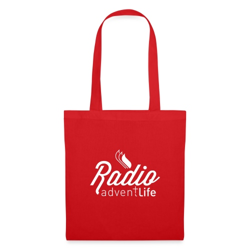 LOGO RADIO HD - Tote Bag