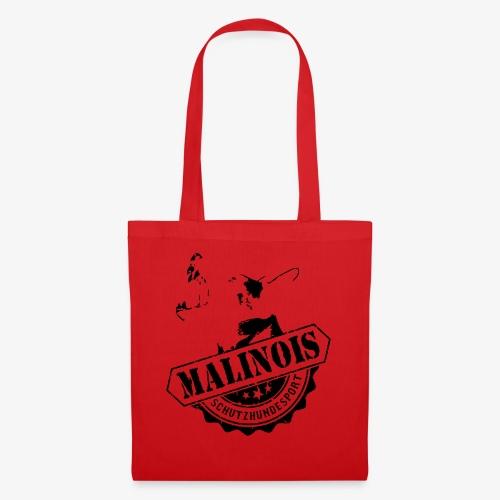 Malinois Schutzhundesport - Stoffbeutel