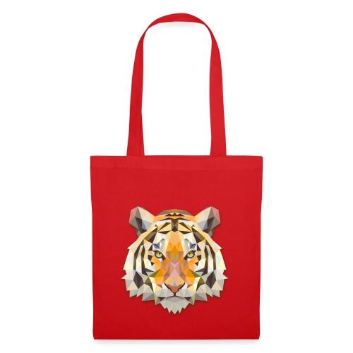 Tiger - Borsa di stoffa