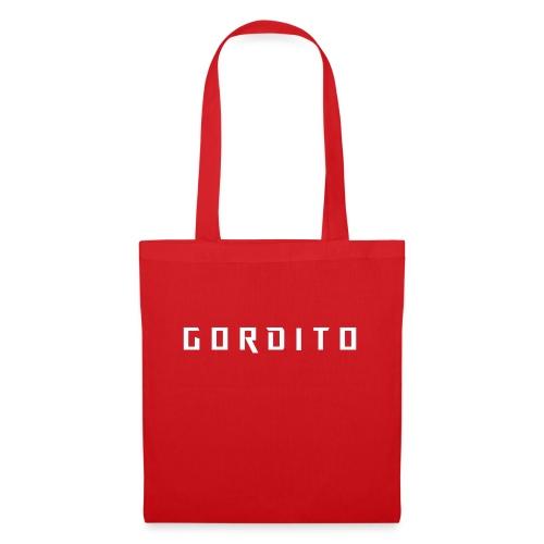 gordito4 - Stoffbeutel