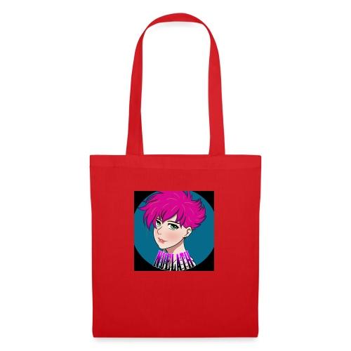 logo final - Tote Bag
