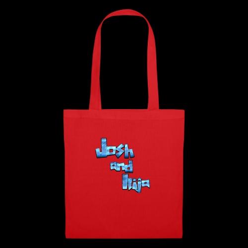 Josh and Ilija - Tote Bag