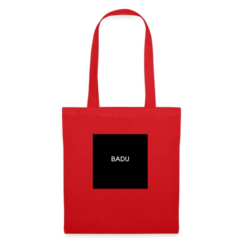 BADU - Borsa di stoffa