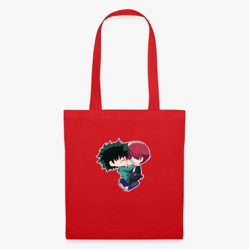 tododeku by dark cruel place - Tote Bag