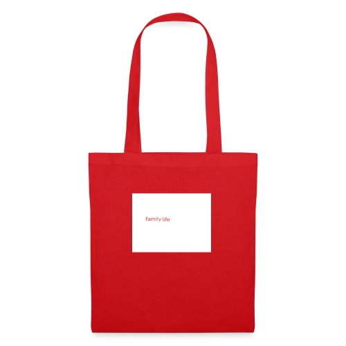 family life logo - Tote Bag