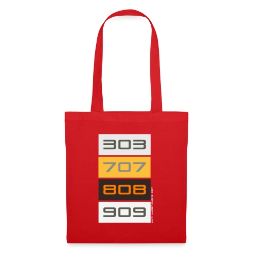 xOx (Boxed) - Tote Bag