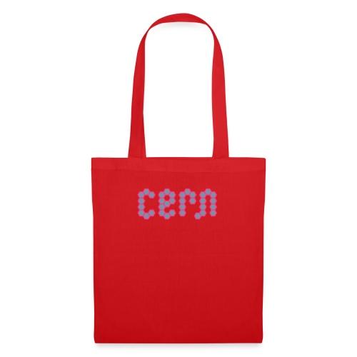 CERN - Stoffbeutel