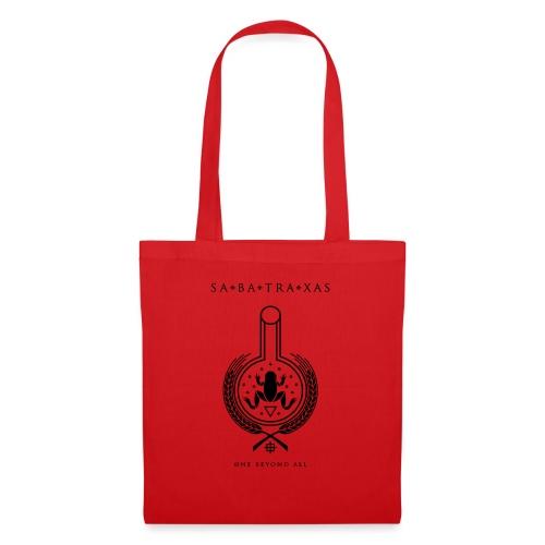 Sabatraxas - Tote Bag