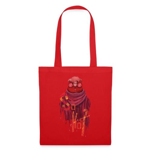 So hot - Tote Bag