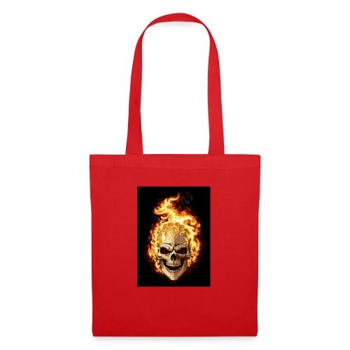 Men hood - Tote Bag