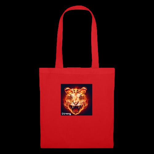 Tiger - Stoffbeutel