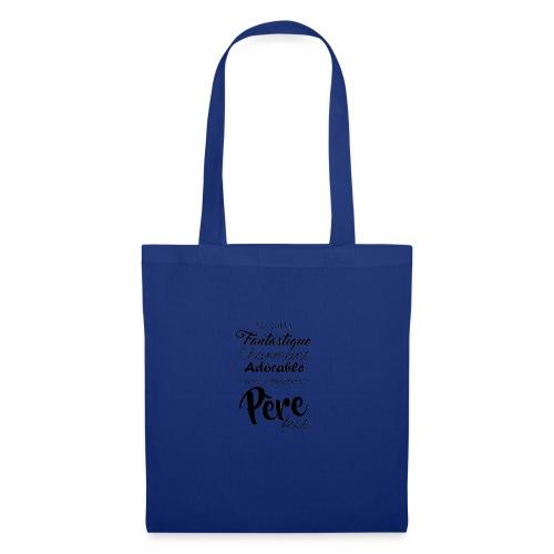 Pere fect - Tote Bag