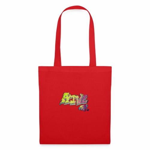 ALIVE TM Collab - Tote Bag