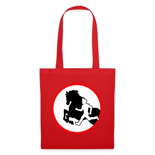 Horse Agility Logo - Stoffbeutel