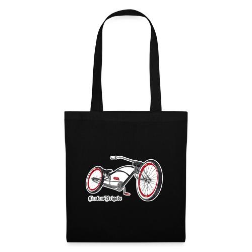 velo02 transparent - Tote Bag
