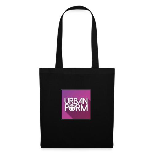 Logo URBAN FORM - Tote Bag