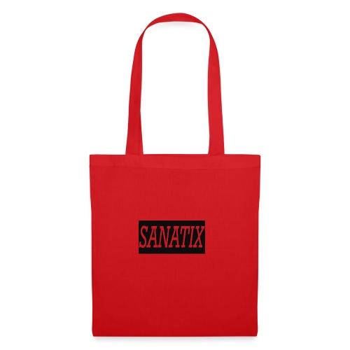 SanatixShirtLogo - Tote Bag