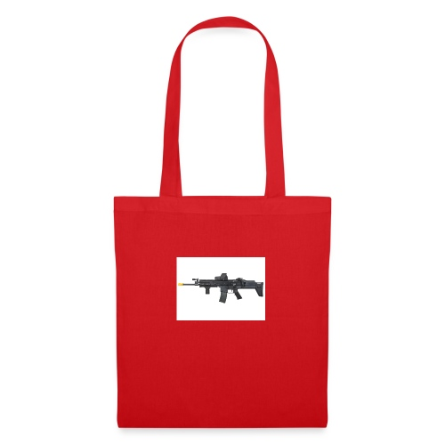 airsoft pull - Tote Bag