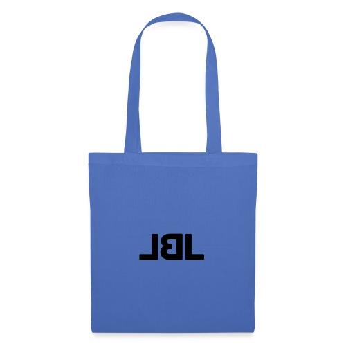 LABEL - Reflected Design - Tote Bag