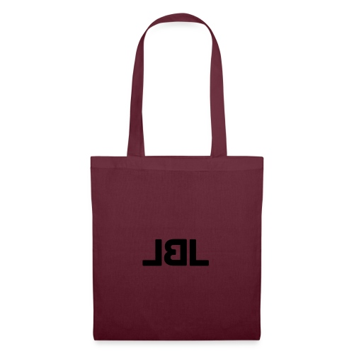 LABEL - Reflected Design - Tote Bag