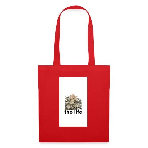 THCE LIFE - Bolsa de tela