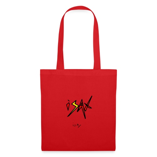 Isax - Tote Bag
