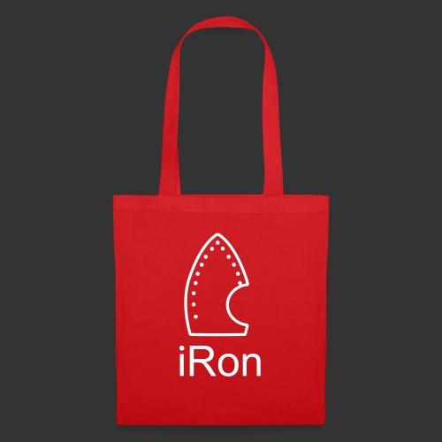 iRon - Stoffbeutel