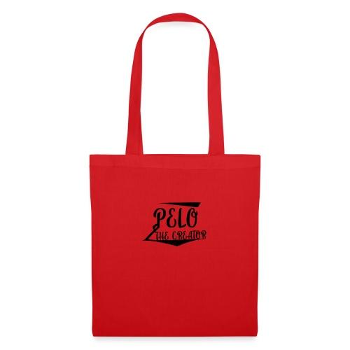 PeloTheCreator - Tote Bag