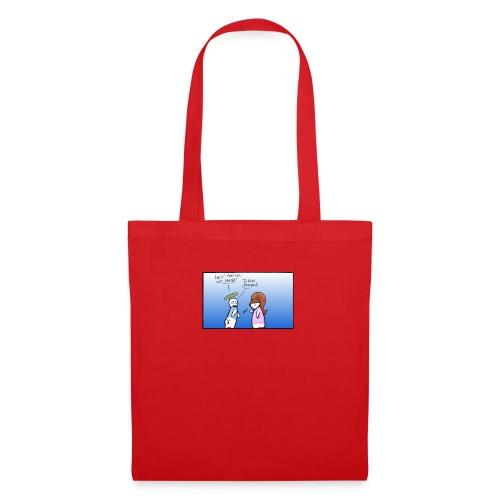 stigmate - Tote Bag